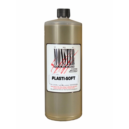 Plasti-Soft 16 oz (480 ml)