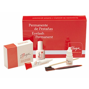 Kit de Permanente de Cils
