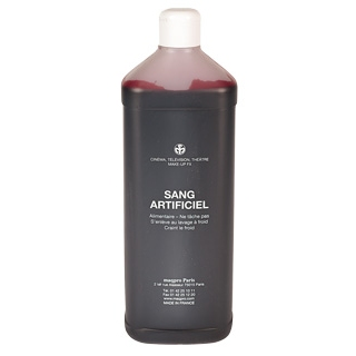 Sang Artificiel 500ml
