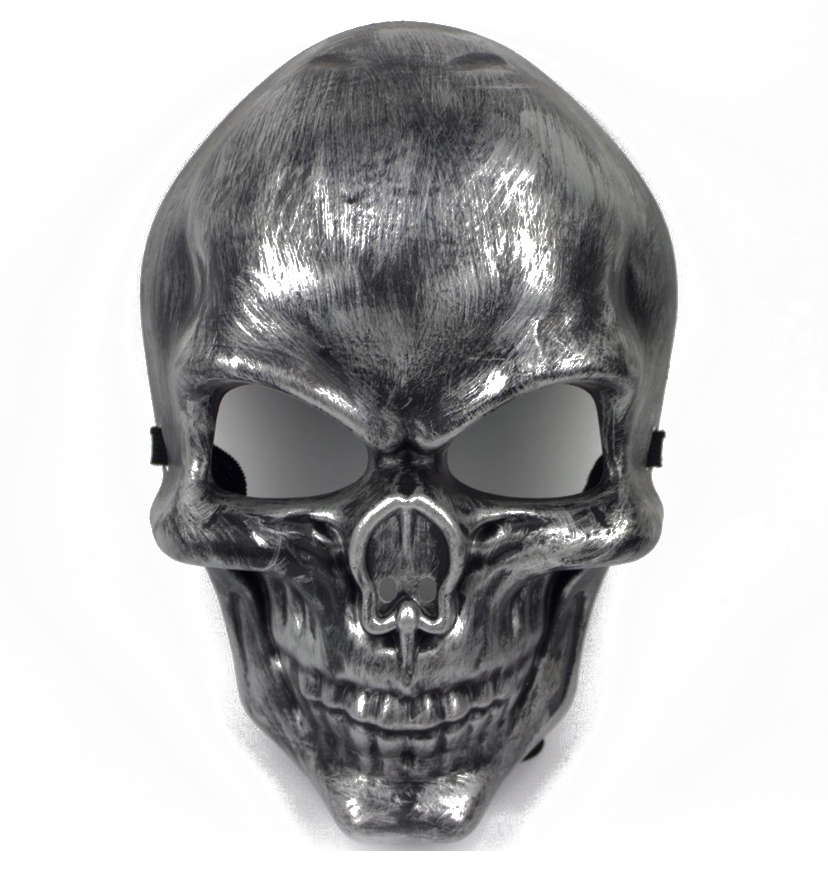 Masque PVC Skelelon 1