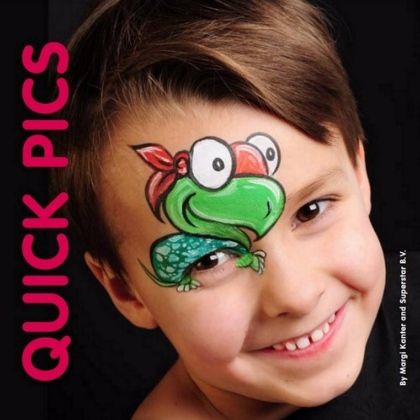 Livre Quick Picks par Margi KANTER