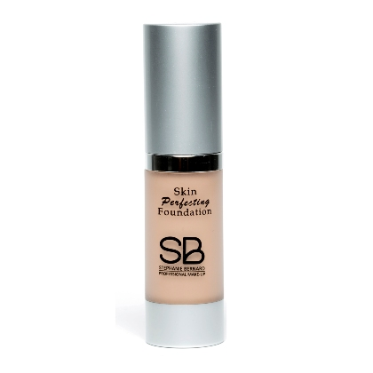 Fond de teint fluide vegan lissant - Skin Perfecting Foundation 15ml