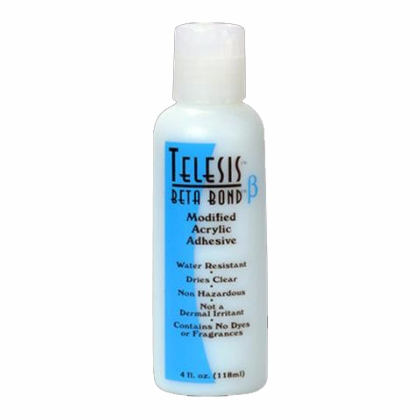 BETA BOND Colle à prothèses souple 8oz (240 ml)