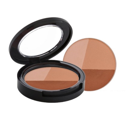 Contour Cheek Poudre Compacte Blush 8,5g BRONZE