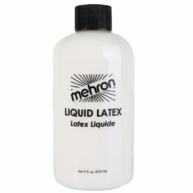 Latex Liquid 16oz (480ml)