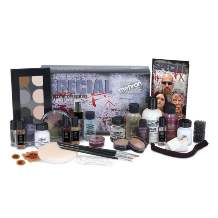 Kit Maquillage Fx Mehron