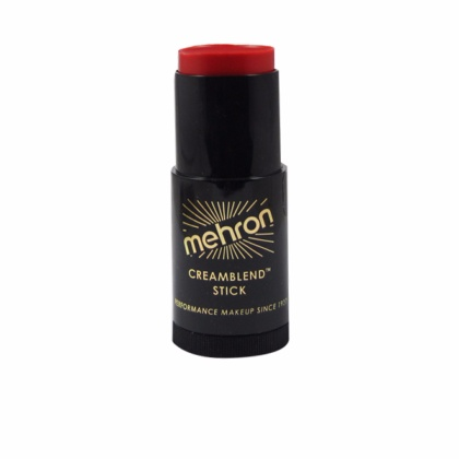 CreamBlend Stick 0.75 oz ( 22 ml ) - Fard gras / fond de teint coloré - Red Rouge RBR