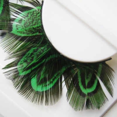 Faux Cils Plumes n°2
