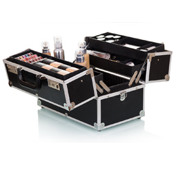 L'ensemble des kits de maquillage professionnels