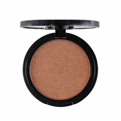 _ Poudre Compacte Highlighter BRUN FROID 9g
