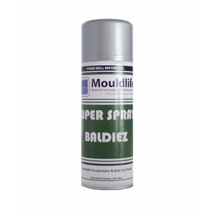 Super Spray Baldiez 400ml