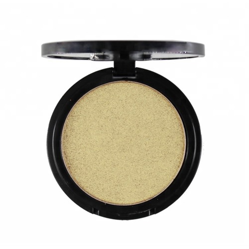 _ Poudre Compacte Highlighter JAUNE 9g