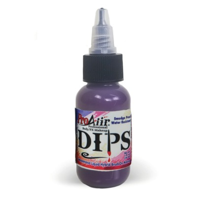 Fard Waterproof ProAiir DIPS 1oz (30 ml) - Plumberry
