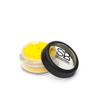 Pigment Pur Eye Shimmer Mate 4g JAUNE