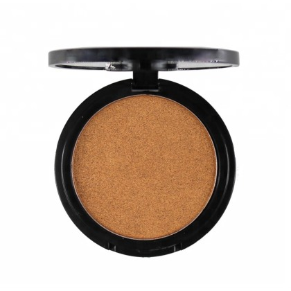 _ Poudre Compacte Highlighter BRUN CHAUD 9g