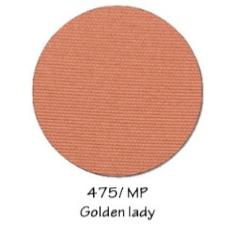 PAN : Recharge Blush Orange 475 MP