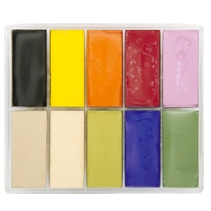 Fards Gras Mini Palette 30g - AC04
