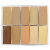 Fond de Teint - Mini Palette 30g -  EUROPE
