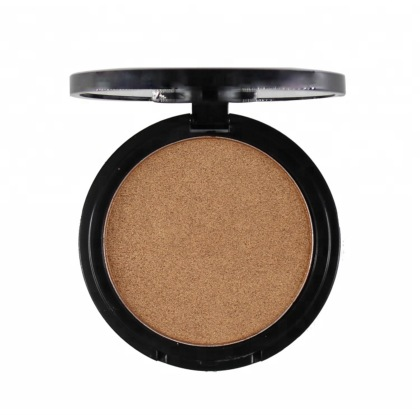 _ Poudre Compacte Highlighter BRUN 9g
