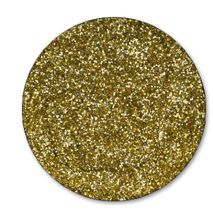 Paillettes Eye Glitter - Gold Digger (4g)