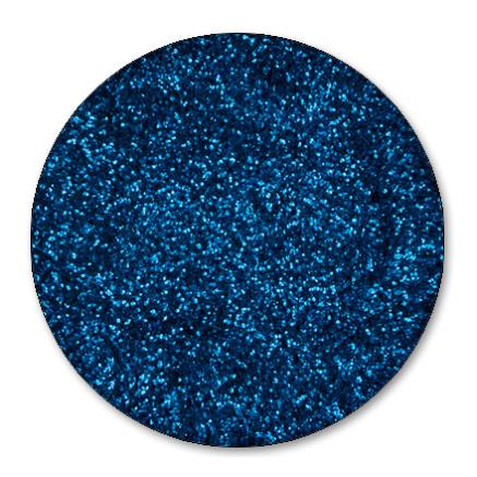 Paillettes Eye Glitter - Star Spangled Blue (4g)