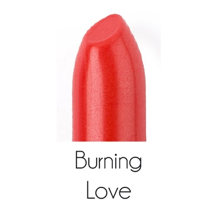 Rouge à Lèvres Mineral Fantasy Lip BURNING LOVE (4.5g)
