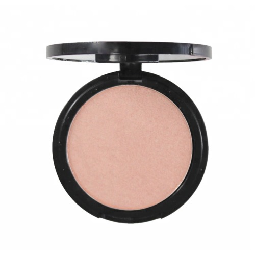 _ Poudre Compacte Highlighter ROSE 9g