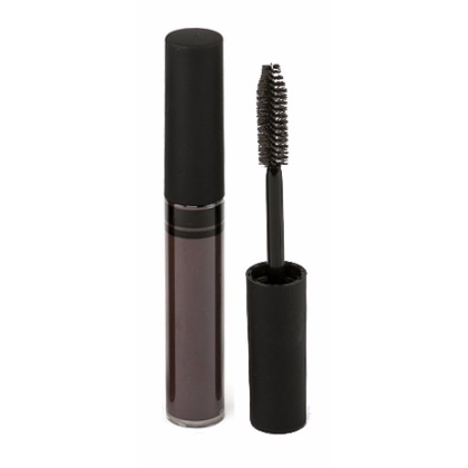 Mascara Gel coloré pour les sourcils Brow Gel DARK BROWN (7g)