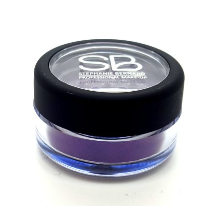 Nacre Minérale Eye Shimmer - Purplexed (4g)