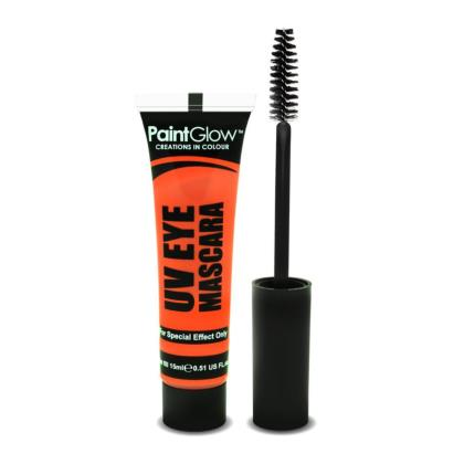 Mascara UV 15ml  ORANGE