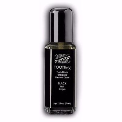 Tooth FX 0,25oz (7ml) - BLACK