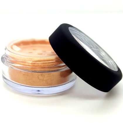Nacre Minérale Eye Shimmer - Butterscotch (4g)