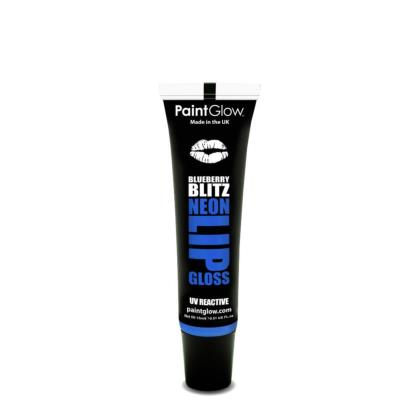 Gloss UV 15ml Blueberry Blitz