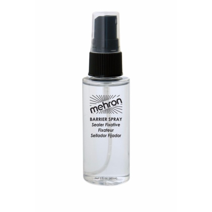 Fixateur de maquillage Barrier Spray 1oz (30ml)