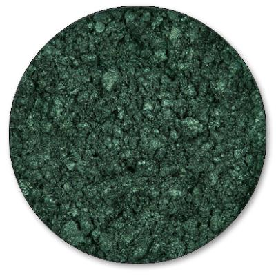 Nacre Minérale Eye Shimmer - Emerald City (4g)