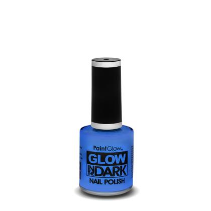 Vernis à Ongles GLOW IN THE DARK 12ml BLUE