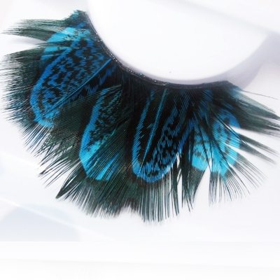 Faux Cils Plumes n°1