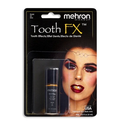 Tooth FX 0,25oz (7ml) - GOLD