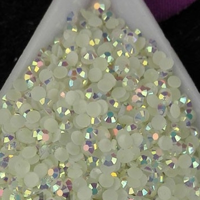 Strass 2mm White Magic AB x10000