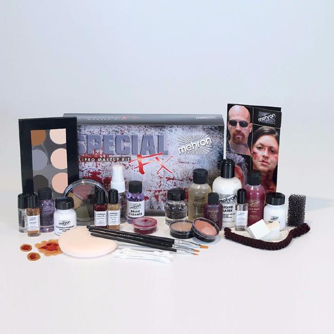 Kit Special Effect - MEHRON