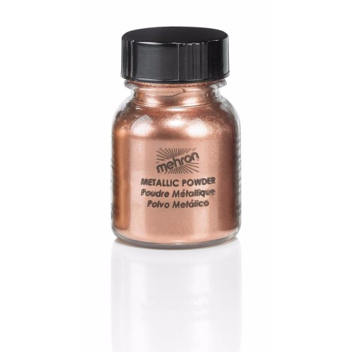 Metallic Powder - COPPER (5g) + Liquide à mélanger 30ml