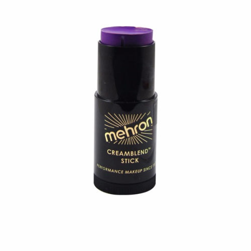 CreamBlend Stick 0.75 oz ( 22 ml ) - Fard gras / fond de teint coloré - Purple Violet