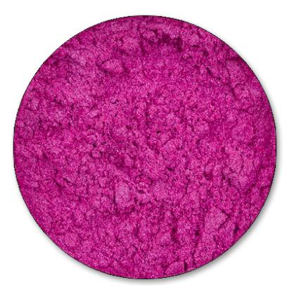 Nacre Minérale Eye Shimmer - Tickled Pink (4g)