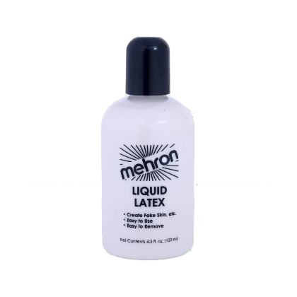 Latex Liquid 4,5oz (135ml)