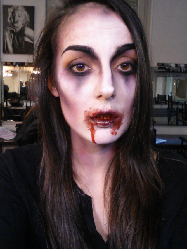 Maquillage Professionnel Maquillage Artistique Halloween