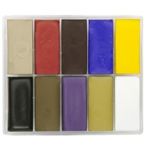 Fards Gras - Mini Palette 30g - SFX