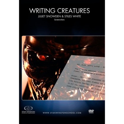 DVD Juliet Snowden & Stiles White : Writing Creatures