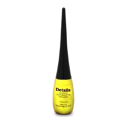 Detailz Yellow (aquarelle jaune) 5ml