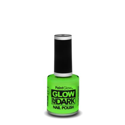 Vernis à Ongles GLOW IN THE DARK 12ml GREEN