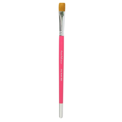 Paint Pal Brush Mini #12 Flat - Pinceau One Stroke petit